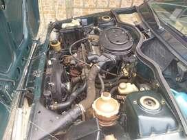 Sevende renault R9 modelo 99