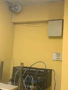 TV: Arriendo oficina semi amoblada  sector Mariscal