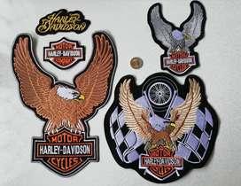 Aguila Harley - Marcas de Motos