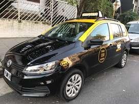 Chofer para taxi CABA Suran 2018
