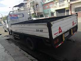 De oportunidad se vende camion