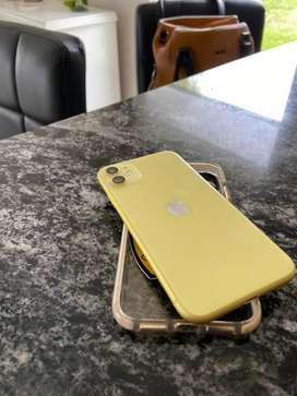 Iphone 11  como nuevo