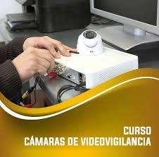 INSTALACIÓN DE CÁMARAS DE VIDEOVIGILANCIA