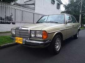 Mercedes Benz 230E ORIGINAL
