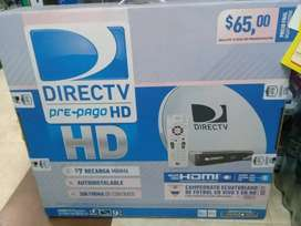 Se vende kit de directv nuevo