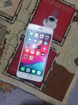 Vendo o cambio iphone 8plus de 64Gb