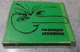 Divididos Narigon Del Siglo Primera Edición