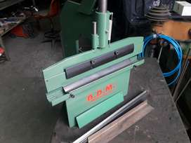Plegadora Manual de 400mm