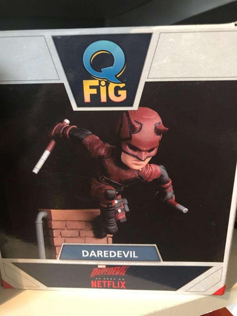 Daredevil Figura Qfig 0