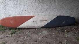 Tabla de Windsurf Y Botabara
