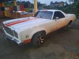 Chevrolet del camino