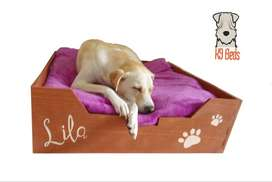 Cama para Perros k9 Beds Talla M