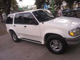 Ford Explorer 1998 4x4 Gas Gaso Permuto
