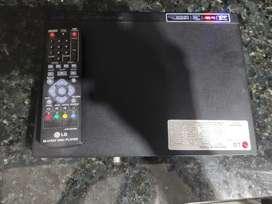 Blu ray  3d lg