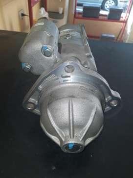 Burro de Arranque Motores Mwm 24v Indiel