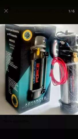 Garantizado Ahorre combustible hasta 40%