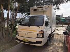 Hyundai H100 Refrigerado Año 2014 Como nuevo! 65 mil KM