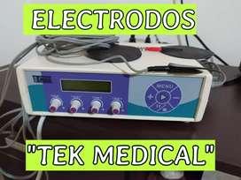 VENDO ELECTRODOS