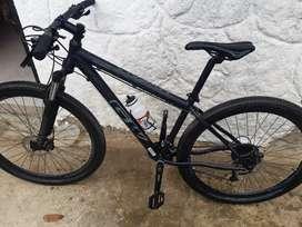 Bicicleta GW JACKAL RIN 29 3X9