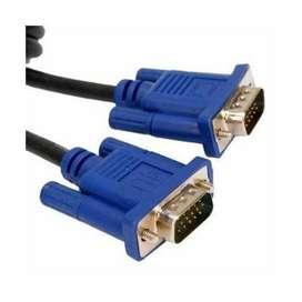 Cable De Transmisión De Datos Vga