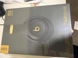 Beats studio 3 wireless nuevos sellados originales