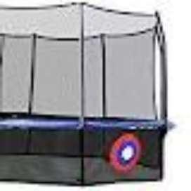 Vendo o cambio dos trampolines de brinka brinka los dos por dos millones o cambio por moto del mismo valor