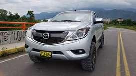 Camioneta Mazda bt-50 full
