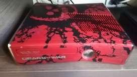 xbox 360 Edición gears