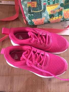 Lindos zapatos para niñas