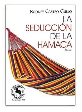 Libro La seducción de la hamaca