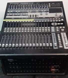 consola Presonus RM32ai