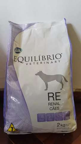 Comida Especial - EQUILIBRIO