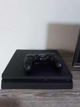 PS4 500GB BUEN PRECIO