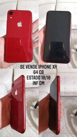 Iphone Xr 64 gb Dosquebradas Pereira
