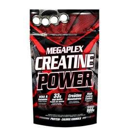 Megaplex Creatine Power 2 Libras