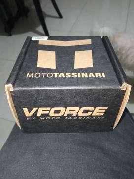 Vendo vforce3 últimas unidades