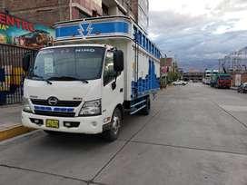 Transporte de Carga Y Flete