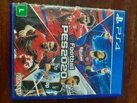 Efotball PES2020 PS4