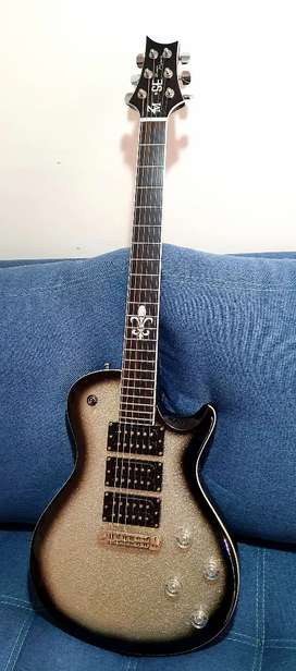 Guitarra PRS Zach Myers SE