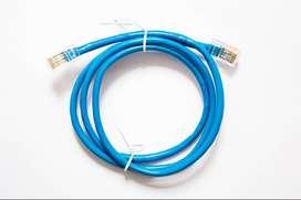 Cable de Red Módem Router de 1 Metro Nuevo