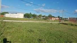 Vendo Terreno en San Benito. Parana