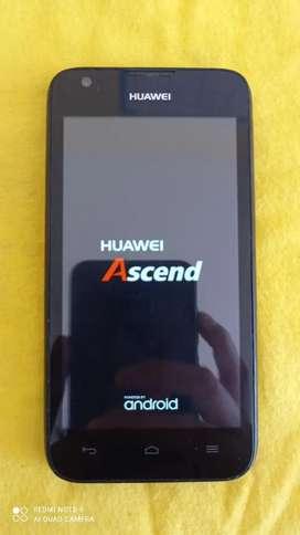 Huawei Y550 IMEI original, liberado. No Samsung,iPhone, xiaomi