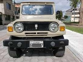Jeep Daihatsu F20