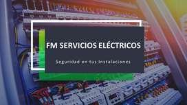 FM Servicios Electricos