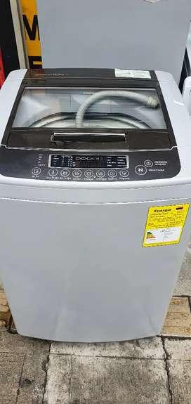 Vendo lavadora lg de 26 libras