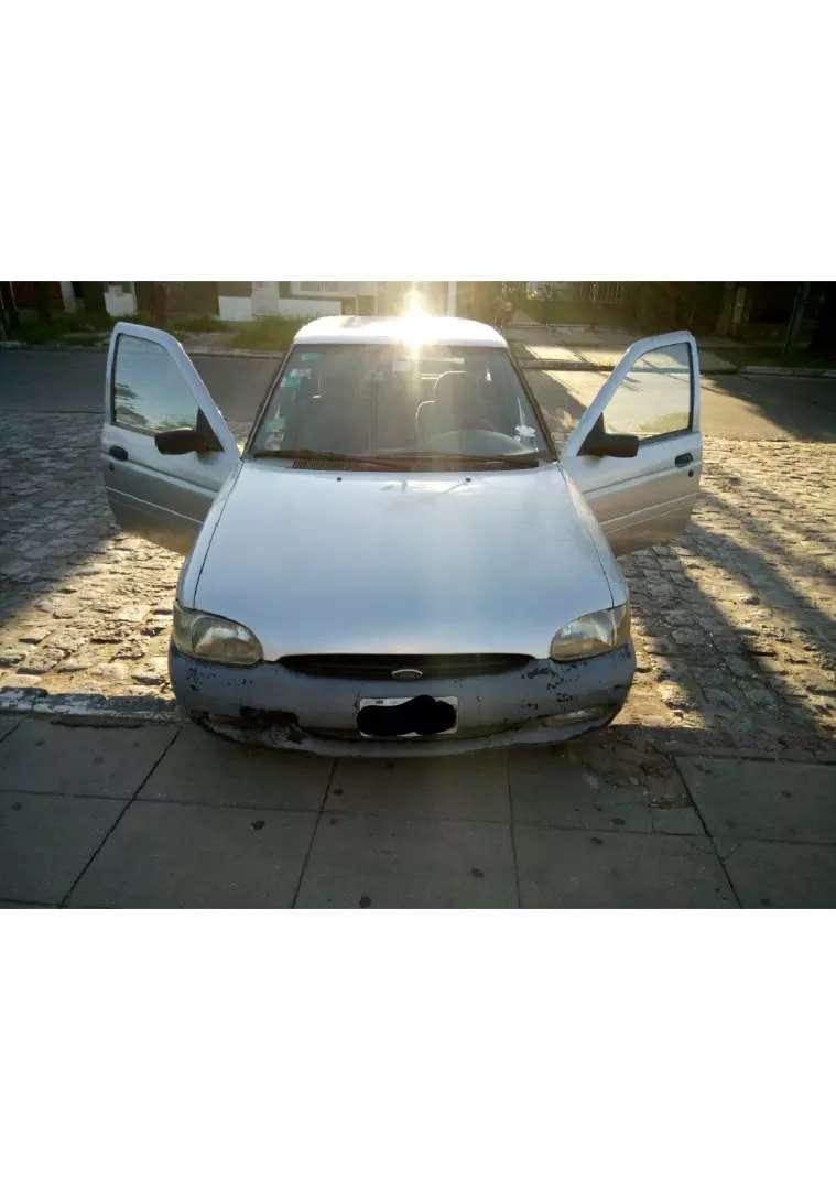 Ford Escort 99 0