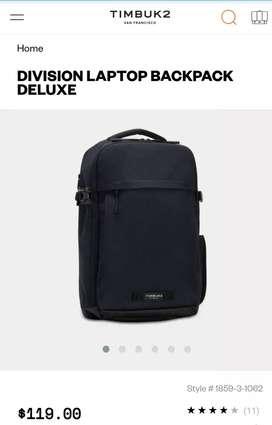Backpack Timbuk2 - nuevo