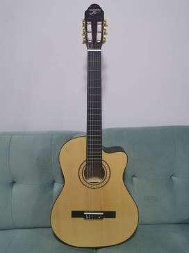 Guitarra Acústica Valencia modelo Española