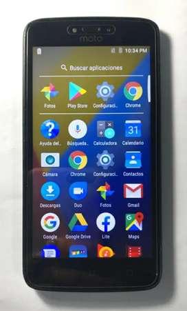 Vendo Motorola C - Libre - bien conservado
