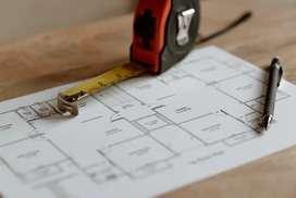 Servicios profesionales de Planos Arquitectónicos e Ingenierías